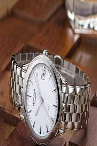 浪琴手表怎么样 这个牌子的手表日期怎么调